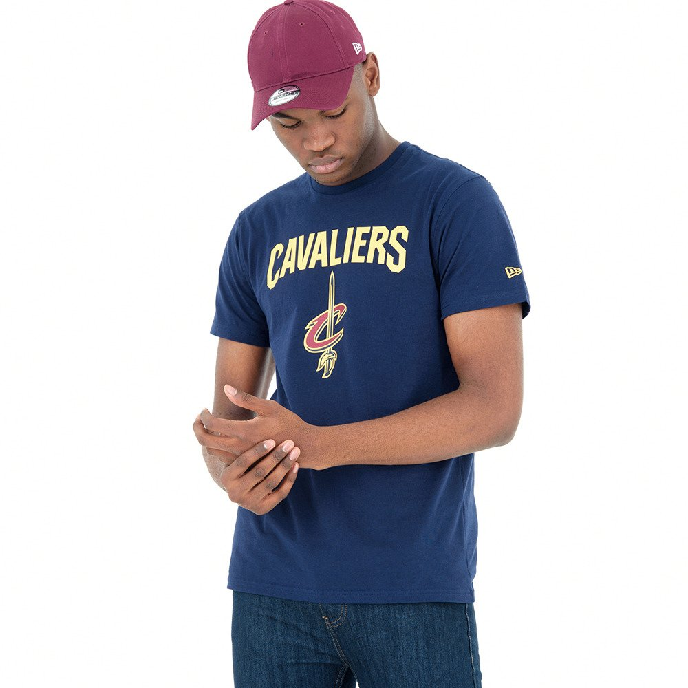 New Era NBA Cleveland Cavaliers T-shirt- 11530754 - Basketo.pl 005350855533