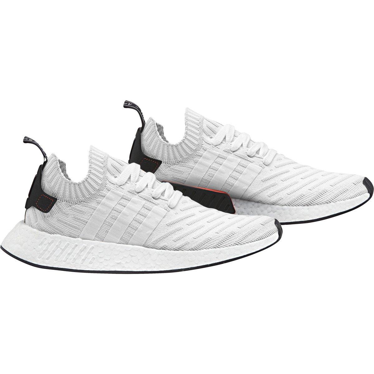 adidas nmd r2 primeknit running white by3015 trainingshilfen basketball. Black Bedroom Furniture Sets. Home Design Ideas