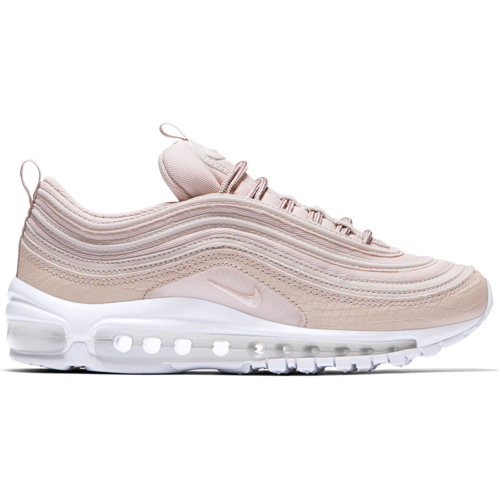the best attitude d5bdd 83b2e Buty Nike WMNS Air Max 97 Premium Siltstone Red - 917646-600 - Basketo.