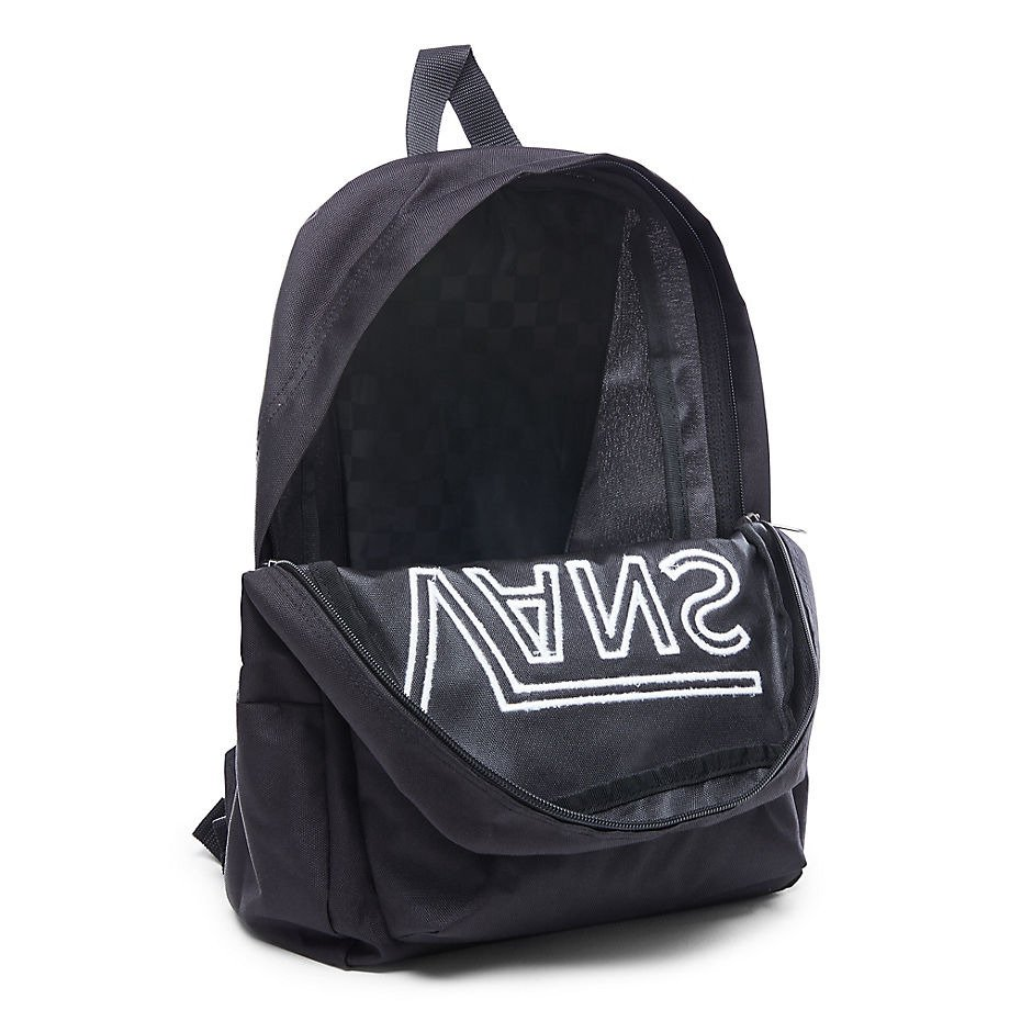 22aec65d73e5e VANS - New Skool Backp Backpack - VN0002TLY28 000 VN0002TLY28 ...