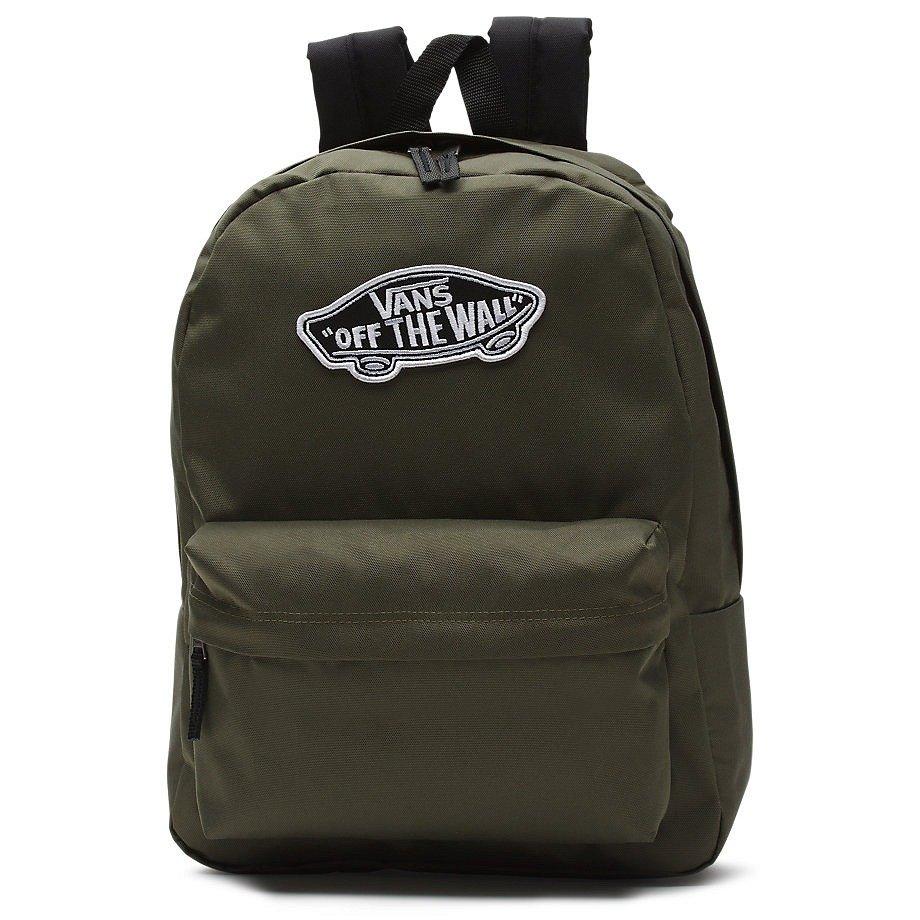 ... VANS Realm Backpack Grape Leaf  f3690184633