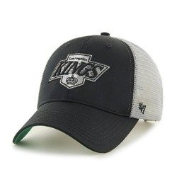 47 Brand NHL Los Angeles Kings Trucker - HVIN-BRANS08CTP-BK88