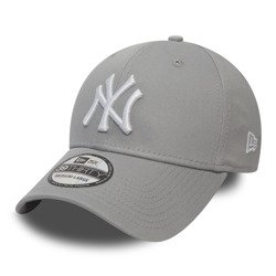 New Era 3930 League Basic New York Cap - 10298279
