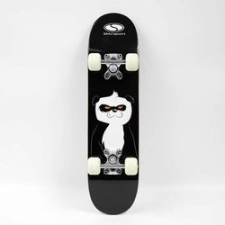 Skateboard Junior SMJ Panda - UT-2406