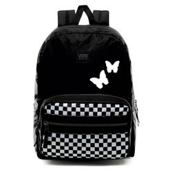Vans Distinction II Backpack Custom Butterfly - VN0A3PBL56M
