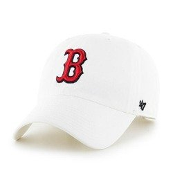 47 Brand MLB Boston Red Sox Strapback - B-RGW02GWS-WH