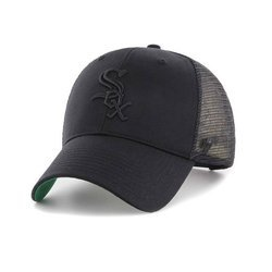 47 Brand MLB Chicago White Sox Trucker B-BRANS06CTP-BKA