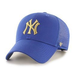 47 Brand MLB New York Yankees trucker Cap - B-BRMTL17CTP-RY