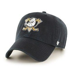 47 Brand NHL Anaheim Duck Clean Up Strapack -  H-RGW25GWSNL-BK