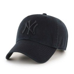 47 Brand NY Yankees Clean Up Strapack - B-RGW17GWSNL-BKF