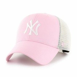 47 Brand New York Yankees Trucker - B-FLGSH17GWP-PT