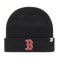 47 brand MLB Boston Red Sox Beanie - B-RKN02ACE-NY