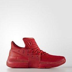 f6f8bec9ec518 Adidas D Lillard 3 Basketball shoes - BB8337