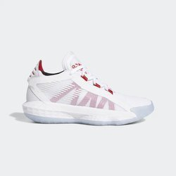 Adidas Dame 6 Junior Shoes - EF9856