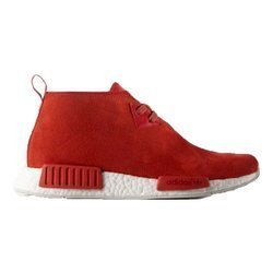 "Adidas NMD C1 Chukka ""Lush Red"" Shoes - s79147"