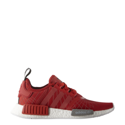 Adidas NMD R1 Lush Red Spider Maze Shoes - s79385