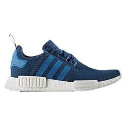 Adidas NMD R1 Unity Blue Shoes - S31502