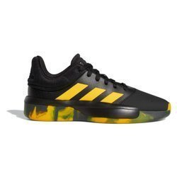 Adidas Pro Adversary Low Basketball Shoes - EF0488