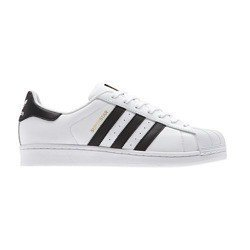 Adidas Superstar Originals Foundation Shoes -  C77124