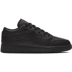 Air Jordan 1 Low GS Shoes - 553560-091