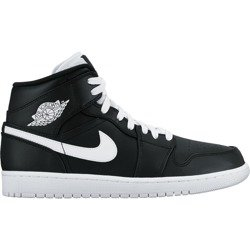 Air Jordan 1 Mid Shoes - 554724-038