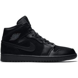 Air Jordan 1 Mid Shoes - 554724-050