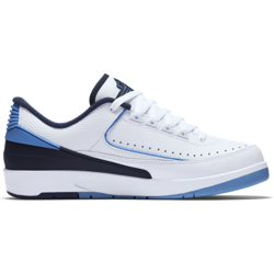 Air Jordan 2 Retro Low Basketball Shoes - 832819-107