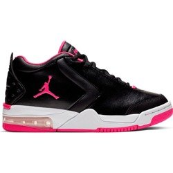Air Jordan Big Fund GS Shoes - BV7375-061