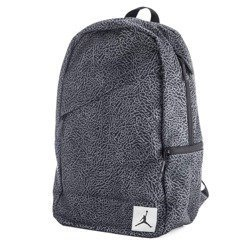 Air Jordan Crossover Elephant Print Backpack - 9A0002-K72