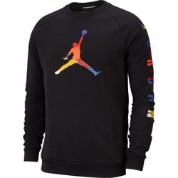 Air Jordan DNA Fleece Crew - AV0044-010