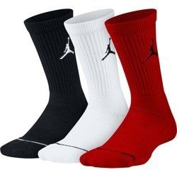 Air Jordan Dri-Fit Jumpman 3 Pack -  SX5545-011