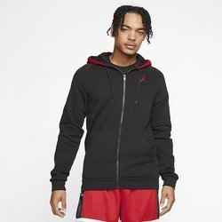 Air Jordan Gradient Fleece Hoodie - BQ5649-010