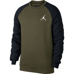 Air Jordan Jumpman Fleece Crew Sweatshirt - 940170-396
