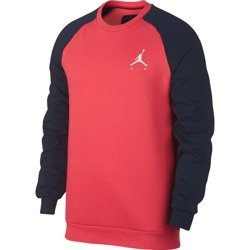 Air Jordan Jumpman Fleece Crew Sweatshirt - 940170-850