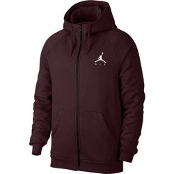 Air Jordan Jumpman Fleece Full Zip - 939998-652