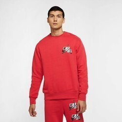 Air Jordan Jumpman Fleece Hoodie - CK6679-091