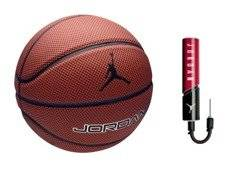 Air Jordan Legacy + Air Jordan Essential Ball Pump