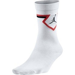 Air Jordan Legacy Diamond Crew Socks - SX7559-100