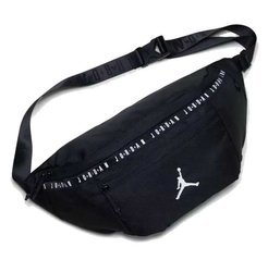 Air Jordan Oversized Taping Crossbody - 9A0245-023