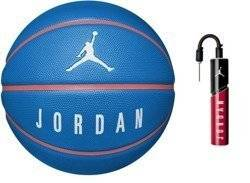 Air Jordan Playground 8P Basketball + Air Jordan Essential Pump