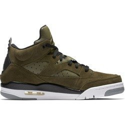 Air Jordan Son of Mars Low Olive Canvas - 580603-300