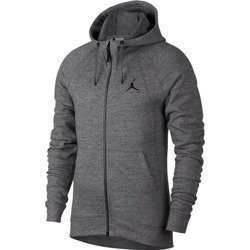 Air Jordan Sportswear Wings Fleece Full-Zip Hoodie - 860196-091