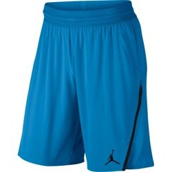 Air Jordan Ultimate Flight Basketball Shorts- 861498-481