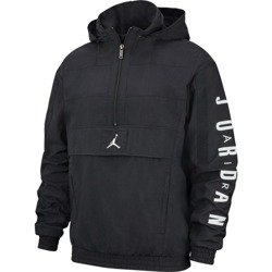 Air Jordan Wings Windwear Jacket Black - AV1834-010