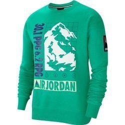 Air Jordan Winter Utility Sweatshirt - CT3491-370