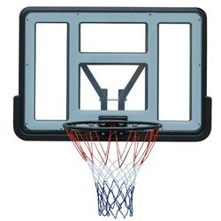 Basketball set Spartan Wall Mounted Backboard - 1151