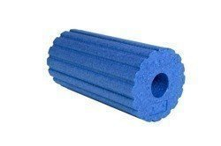 Blackroll Groove Pro 30 cm Blue Self Massage Foam Roller