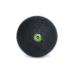 Blackroll Massage Ball 8 cm black
