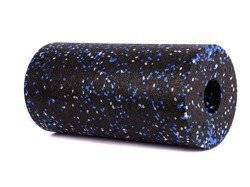 Blackroll Standard Self Massage Foam Roller - black / blue / white