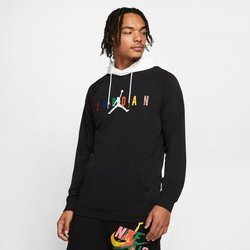 Bluza z kapturem Air Jordan Sport DNA Pullover Hoodie - CD5749-010